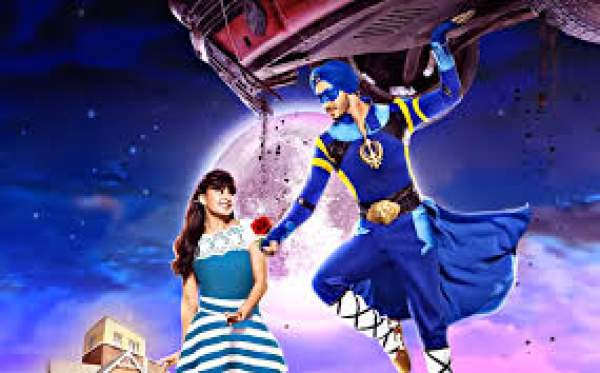 A Flying Jatt 4th Day Collection and Sunday box office earnings report