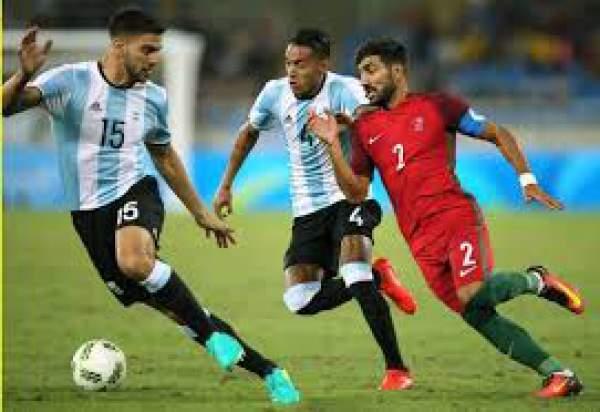 Argentina vs Algeria Live Score