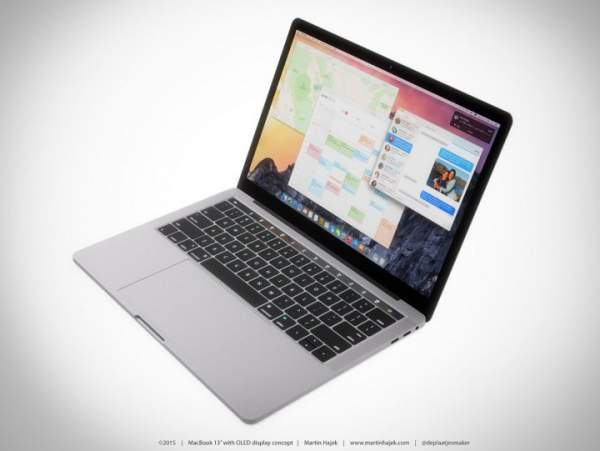 Apple MacBook Pro 2016 Release Date, Specifications, Features, Price
