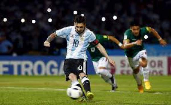 Argentina vs Honduras Live Streaming