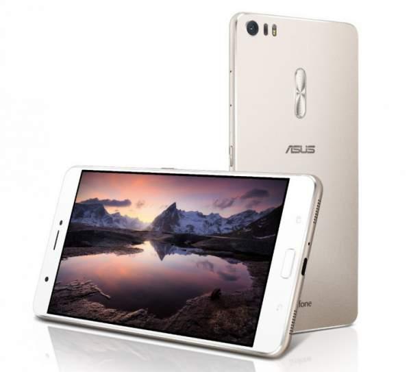 Asus Zenfone 3 Specifications, Price, Release Date, Features