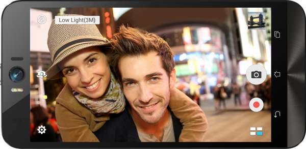 Asus Zenfone Selfie Specifications, Release Date, Price, Features