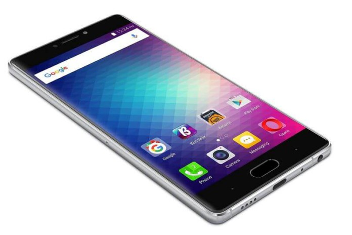 BLU Pure XR Specifications, Price, Features, Release Date