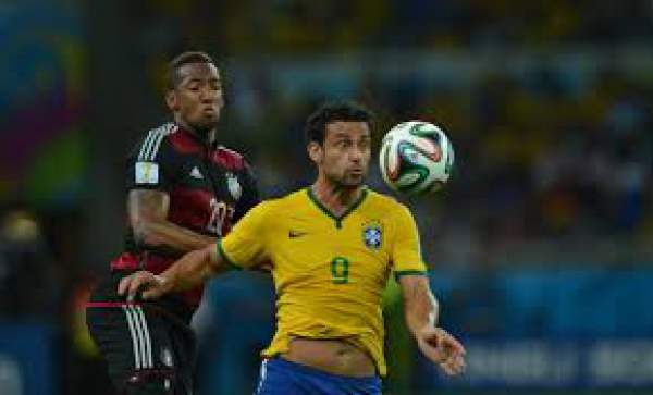 Brazil vs Germany Live Score