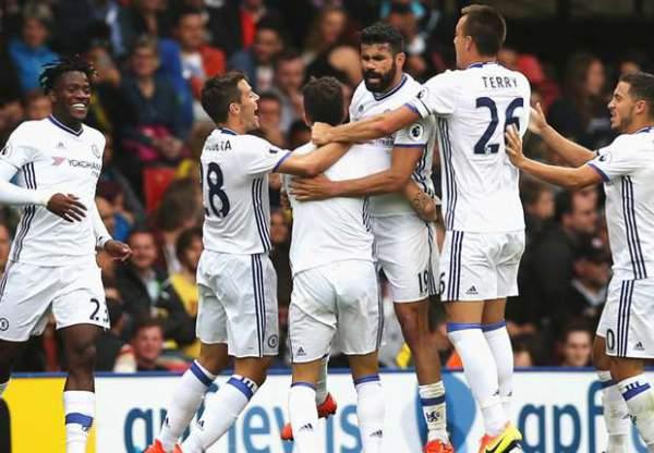 Chelsea vs Bristol Rovers Live Score