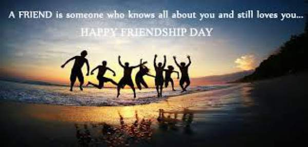 Happy Friendship Day Quotes 2018 Images Best Sayings About Friends Bff Status Best Friend Forever Short Cute The Reporter Times