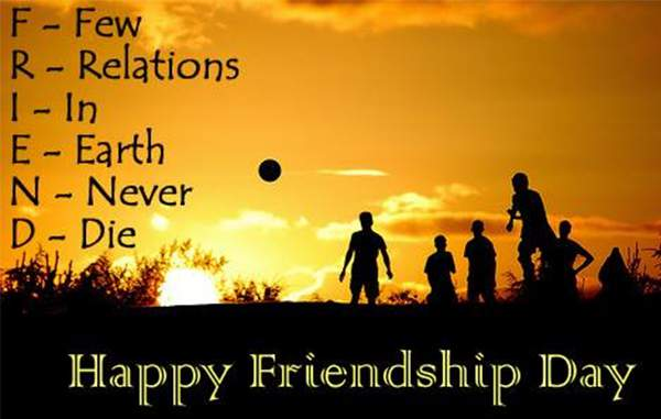 Happy Friendship Day 2018 Friendship Day Quotes, BFF Sayings, Friendship Day sayings, Friendship Day Images, Best Friends Forever Quotations, Friendship Day Status, bff quotes, bff images, bff status, best friends quotes, best friends status, best friends images, friendship messages, friendship day messages, bff messages, best friends messages