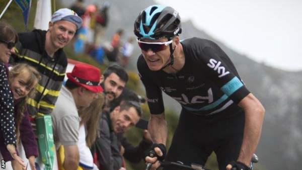 Vuelta a Espana 2016 Results: La Vuelta Stage 10