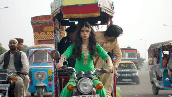 Happy Bhaag Jayegi 6th day collection and 1st week box office report