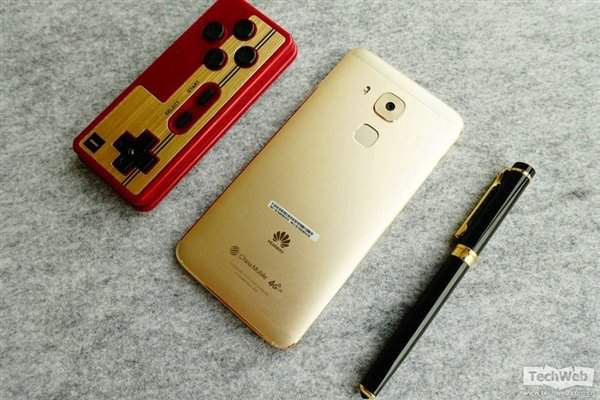 Huawei G9 Plus Specifications, Price, Release Date, Features