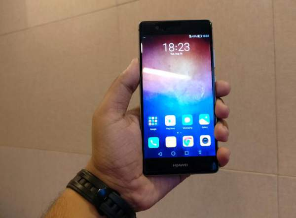 Huawei P9 Review, Price, Specifications, Release Date, Features