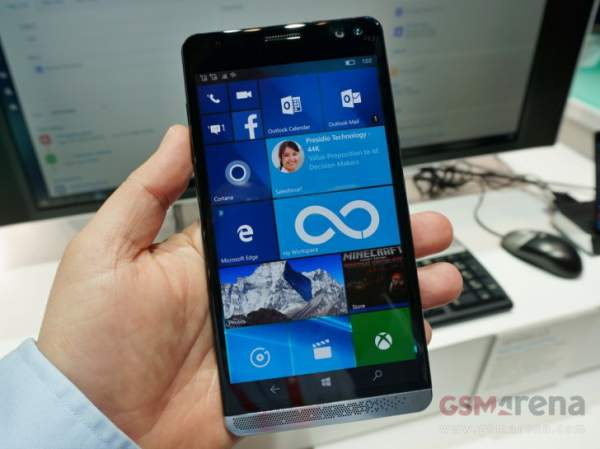 HP Elite X3 Specifications, Price, Release Date, Features