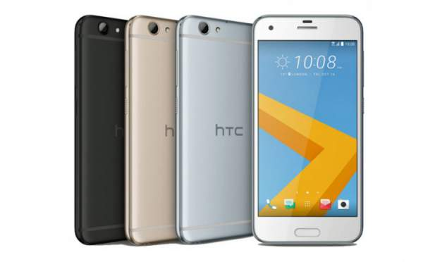 HTC One A9s Specifications, Price, Release Date, Features