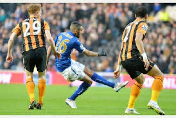Hull City vs Leicester City Live Streaming