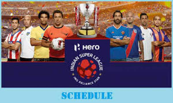 Isl 2016 schedule indian super league 3 fixtures time for League 3 table
