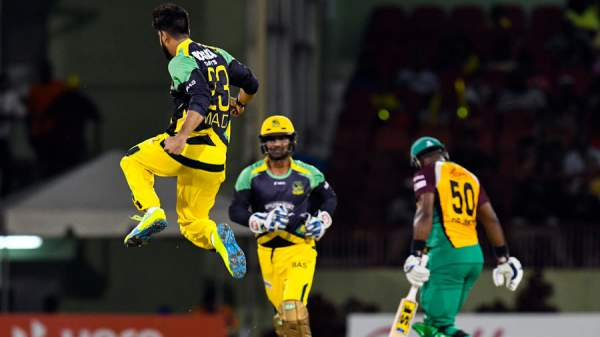 Warriors vs Tallawahs Live Score