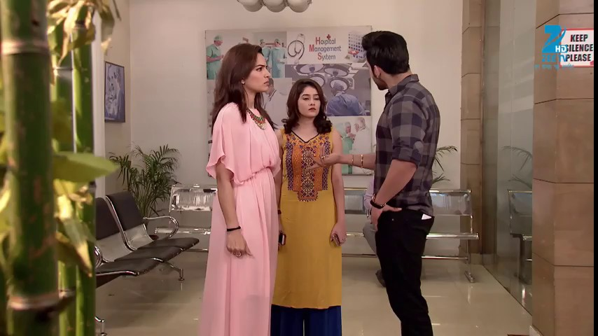 Kumkum Bhagya 8th September 2016