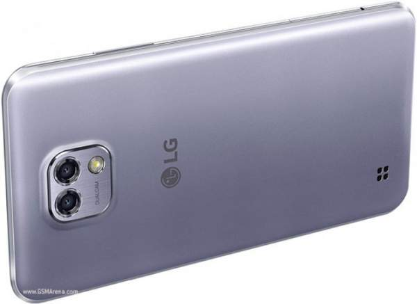 LG X Cam Specifications, Price, Features, Release Date