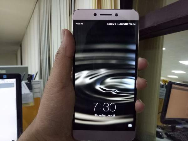 LeEco Le 2s Release Date, Specifications, Price, Features