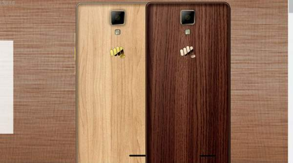Micromax Canvas 5 Lite Specifications, Release Date, Price, Features