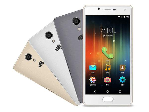 Micromax Canvas United 4 Specifications, Price, Release Date, Features
