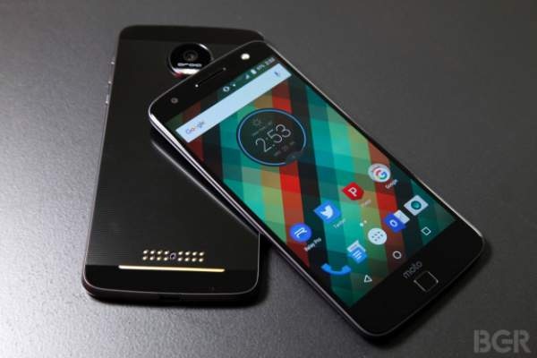 Moto Z Play Specifications, Release Date, Price, Features