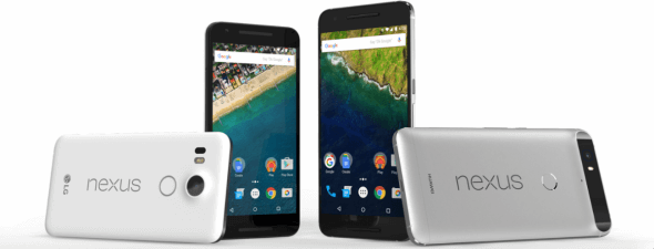 Nexus 5P Sailfish Specifications, Release Date, Price, Features