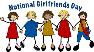 National Girlfriend Day 2017 Quotes, Wishes, Messages, Greetings, WhatsApp Status