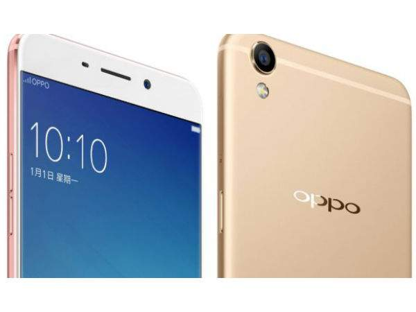 Oppo R9S Specifications, Price, Release Date, Features