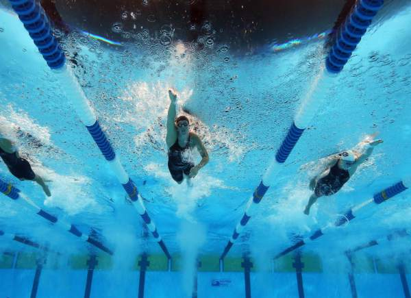 Rio Olympics 2016 Swimming Live Streaming
