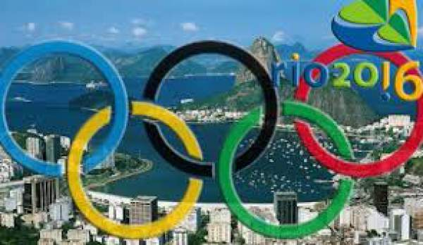 Rio Olympics 2016 Opening Ceremony Live Streaming