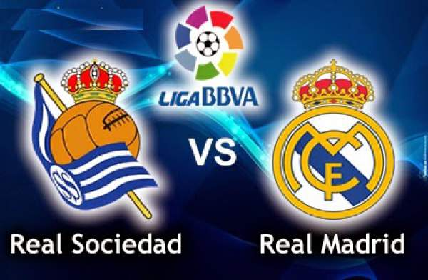 real sociedad vs real madrid - photo #3
