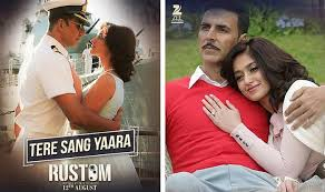 Rustom (Rustam) 4th Day Monday Box Office Collection and Earnings report