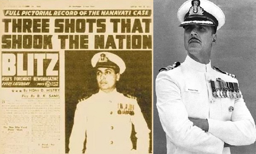 Rustom (Rustam) 4th Day Monday Box Office Collection and Earnings report- Rustom Collection