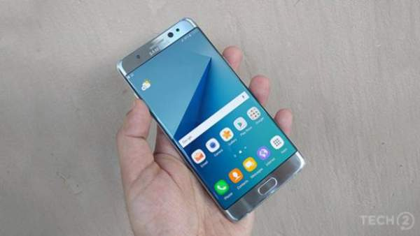 Samsung Galaxy Note 7 Specifications, Price, Release Date, Features