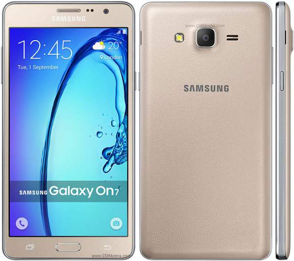 Samsung Galaxy On7 Specifications, Release Date, Price, Features
