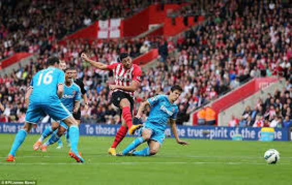 Southampton vs Sunderland Live Score