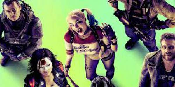 Suicide Squad Review Rating