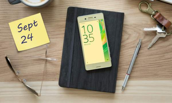 Sony Xperia X Compact, Xperia XR Specifications, Release Date, Price, Features