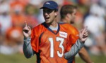 Panthers vs Broncos: Trevor Siemian Is The Starting Quarterback For NFL 2016 Opener