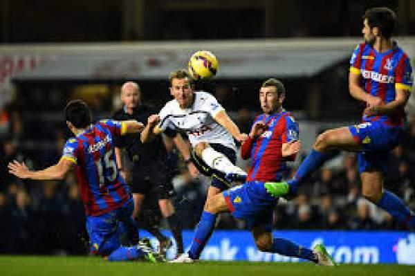Tottenham Crystal Palace match report: Victor Wanyama nets late winner