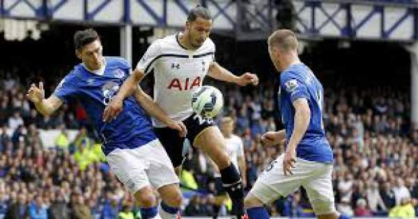 Everton vs Tottenham Live Streaming