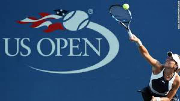 US Open 2016 Live Streaming Day 2 Live Tennis Score