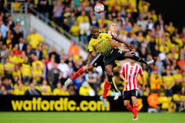 Southampton vs Watford Live Streaming
