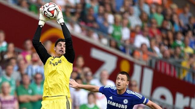 Werder Bremen vs Chelsea Live Score
