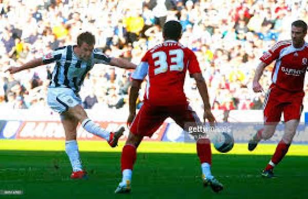 West Bromwich Albion vs Middlesbrough Live Score