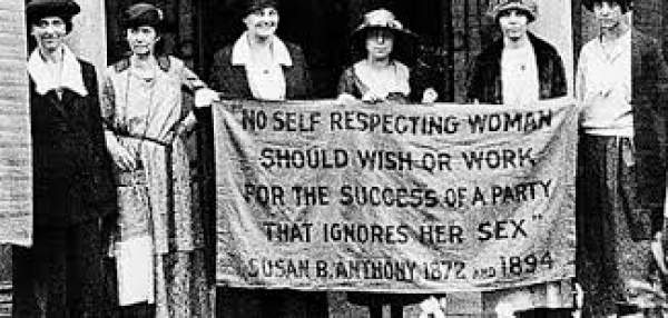 Women's Equality Day 2016 Quotes Sayings