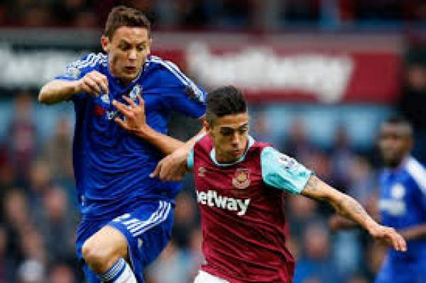Chelsea vs West Ham Live Score