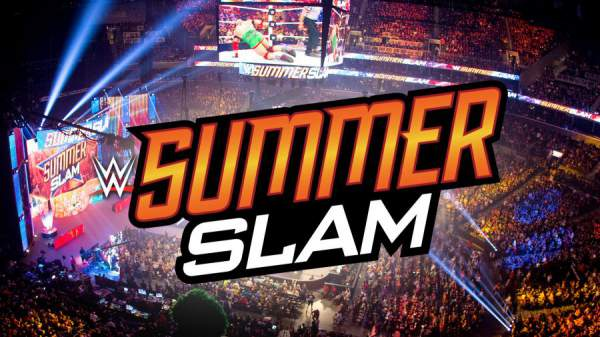 WWE Summerslam 2016 Results Live Streaming