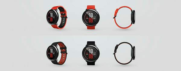 Xiaomi Amazfit Smartwatch Features, Price, Release Date, Specifications
